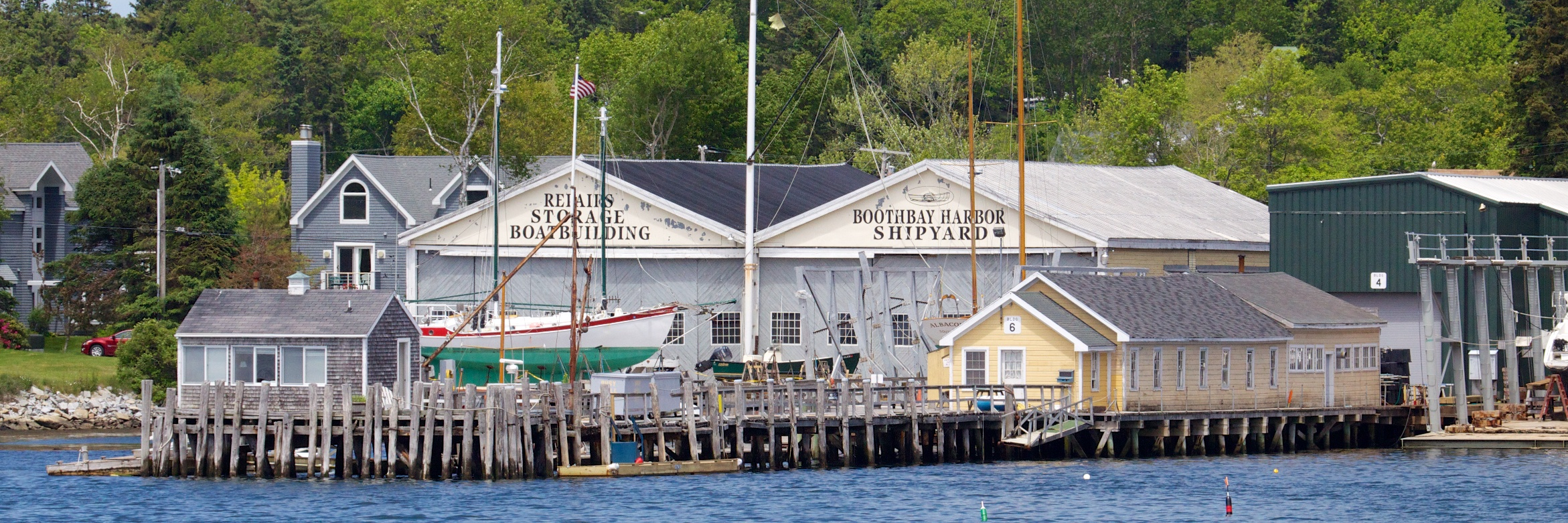 boothbay harbor single girls Boothbay harbor is a town in lincoln county, maine, united states the population was 2,165 at the 2010 census during summer months, the entire boothbay harbor.