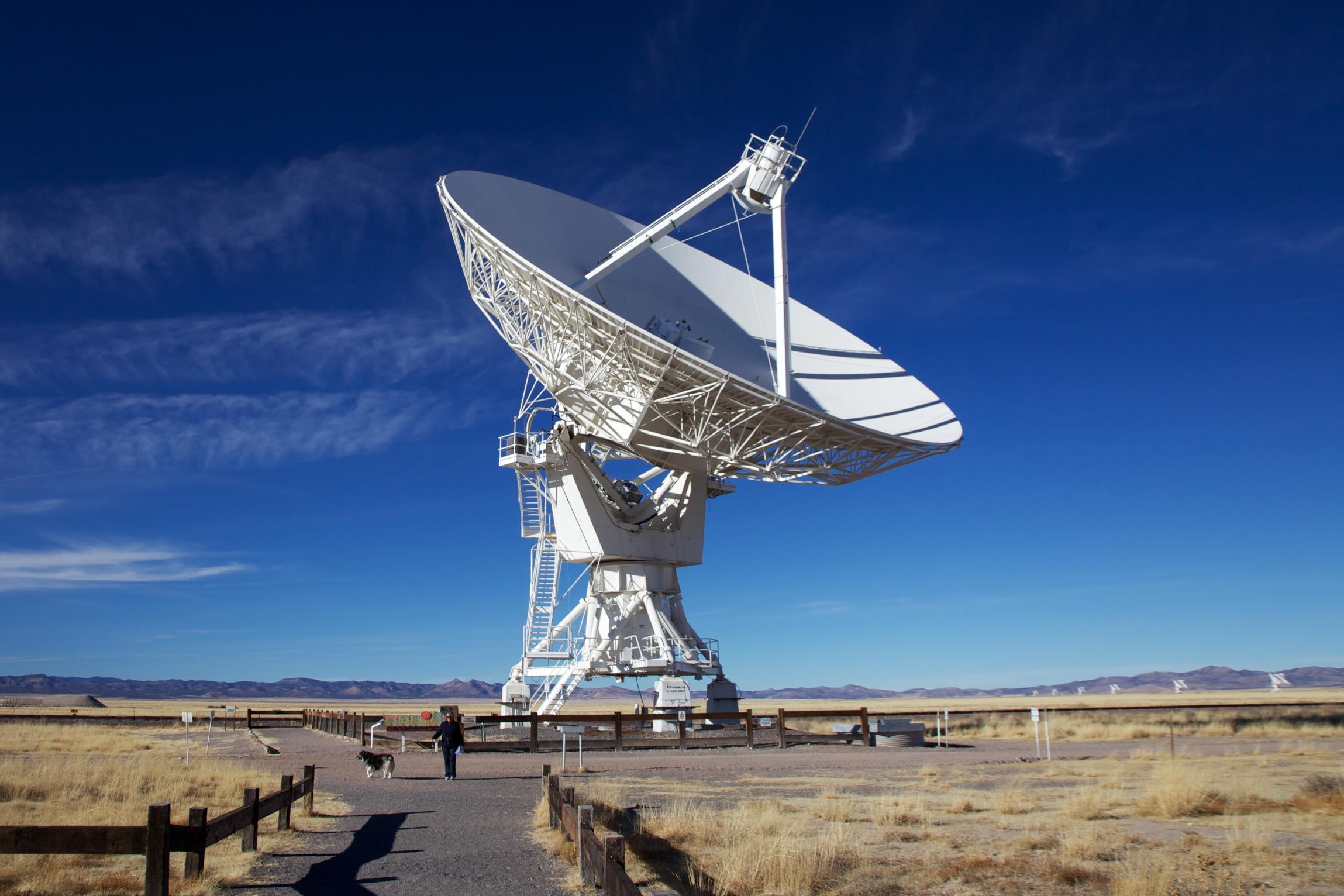 radio astronomy - photo #42