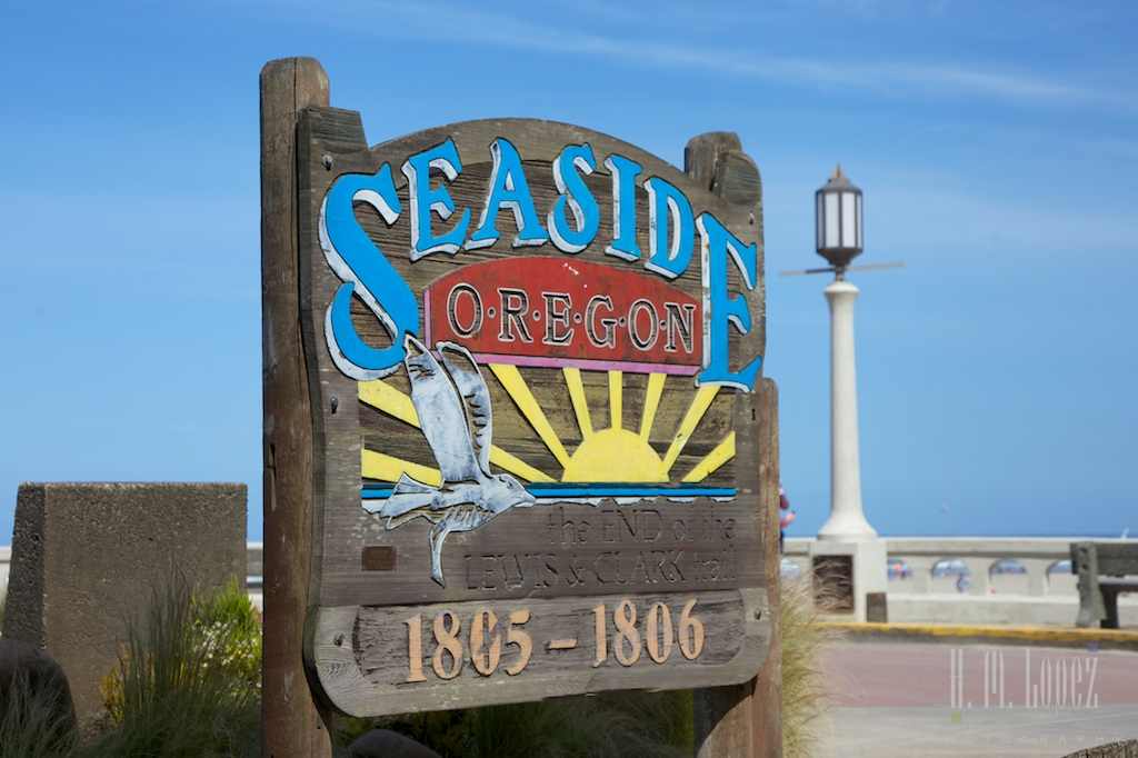 Seaside towns of northwest oregon island girl walkabout for Best small towns in oregon to live