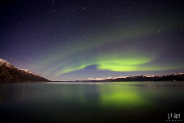 Kluane Aurora 36